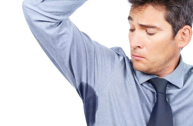 Nách là vị trí dễ gây mùi hôi cơ thể nhiều nhất vì vùng này kém thông thoáng