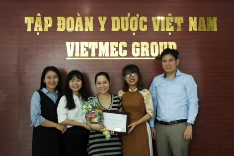 Tập đoàn y dược việt nam VietMec Group