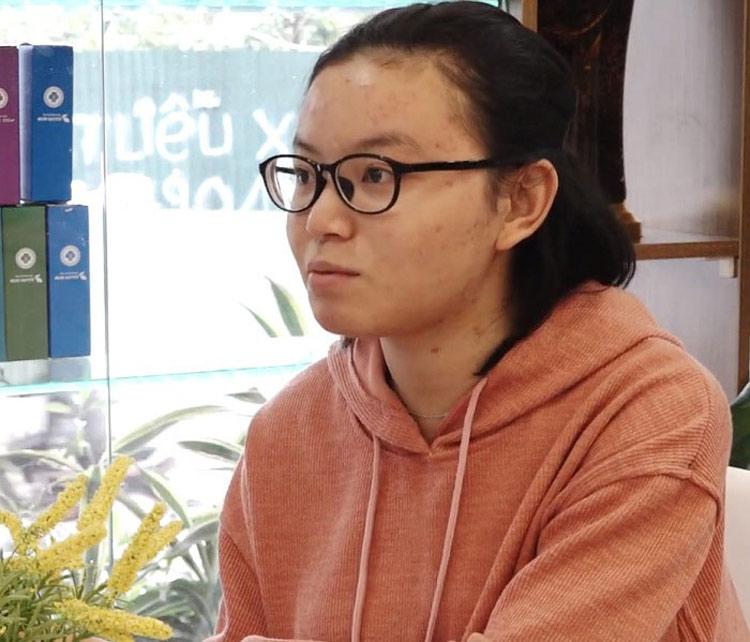 Nguyễn Đặng Tuyết Vân thumb