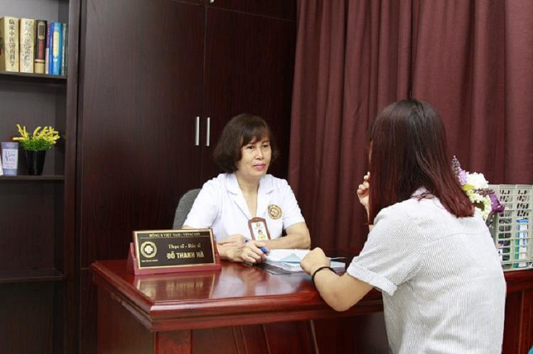 Người bệnh được thăm khám với bác sĩ giỏi, có nhiều năm kinh nghiệm
