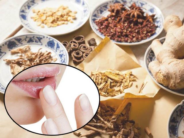 Phương pháp Y học cổ truyền cũng được nhiều người lựa chọn để điều trị