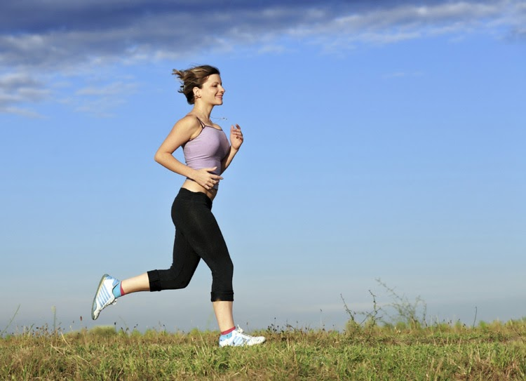 Luyện tập thể dục thể thao thường xuyên để tăng cường sức khỏe tổng thể