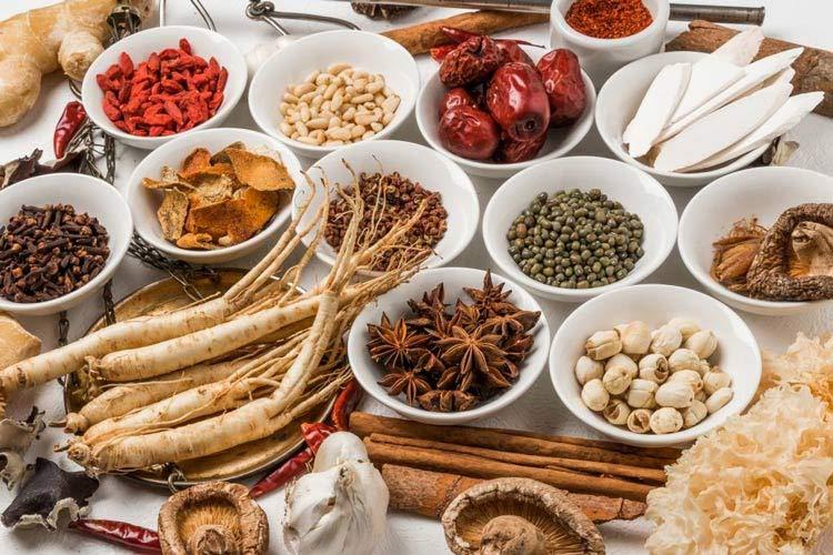 Thuốc Đông y là giải pháp chữa viêm da hiệu quả và lành tính