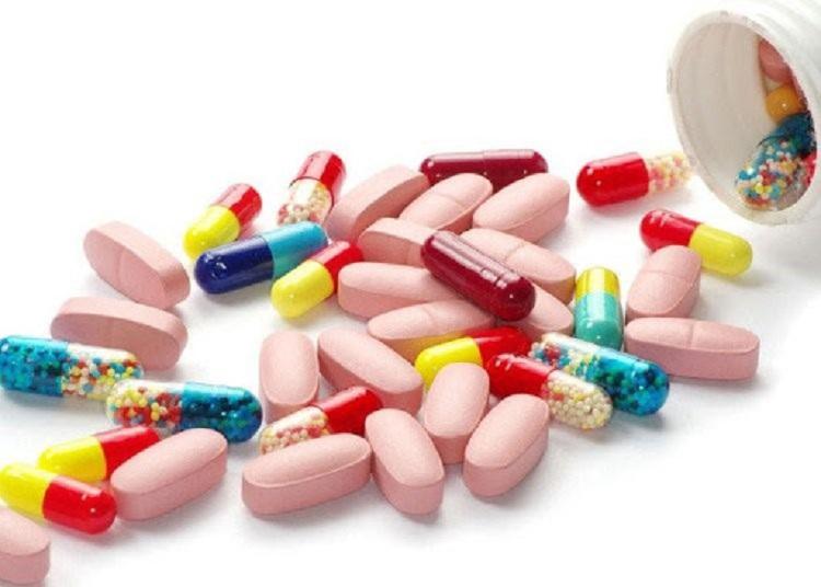 Thuốc kháng sinh dùng lâu dài thường có tác dụng phụ không tốt cho sức khỏe