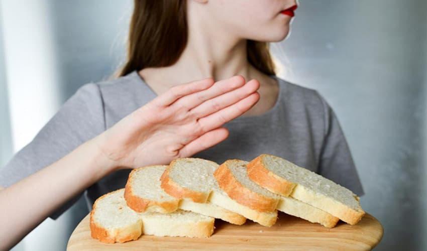 Người bệnh chàm không nên ăn nhiều tinh bột