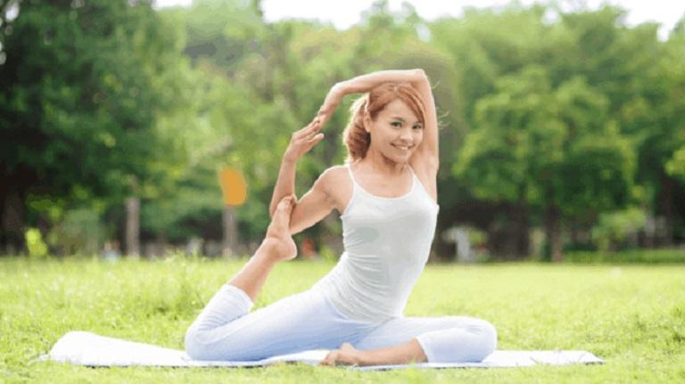 Giữ tinh thần thoải mái là các hỗ trợ điều trị viêm da cơ địa rất hiệu quả