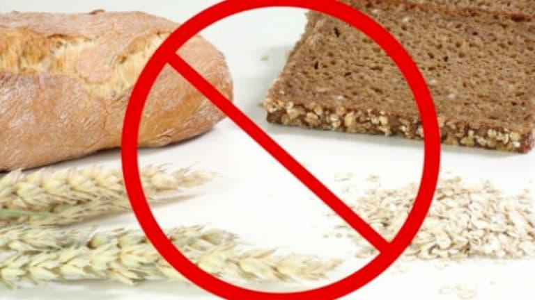 Người bệnh nên tránh ăn thực phẩm chứa gluten
