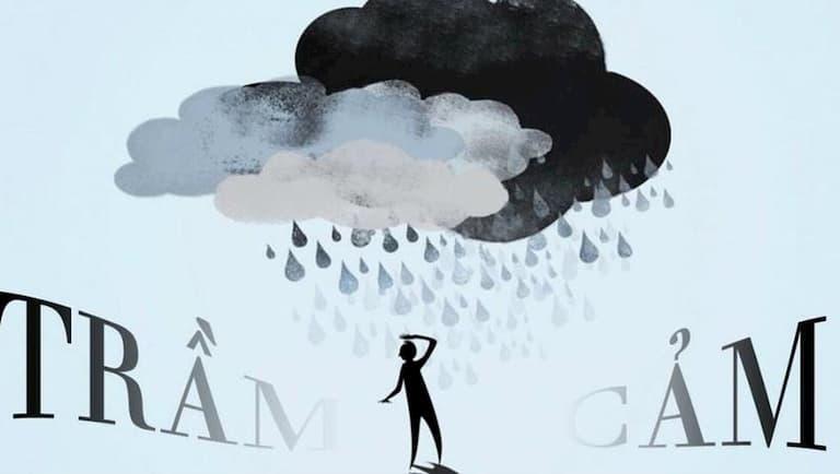 Vảy nến có thể gây trầm cảm ở người bệnh