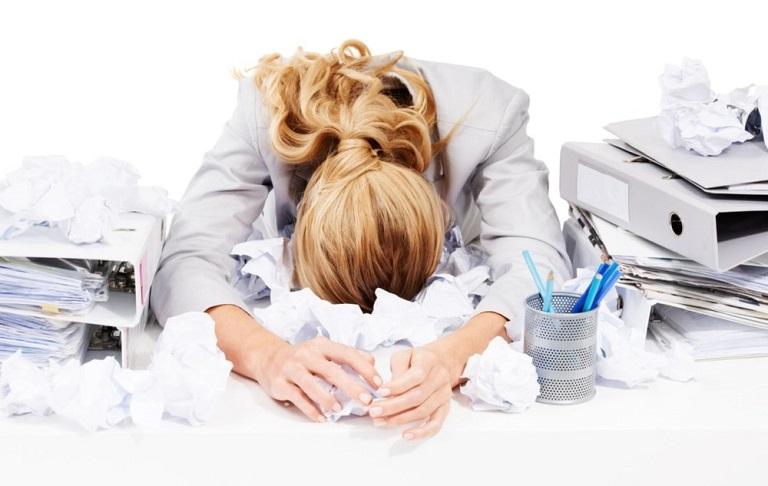 Bệnh tái phát ảnh hưởng rất lớn đến công việc và cuộc sống của người bệnh
