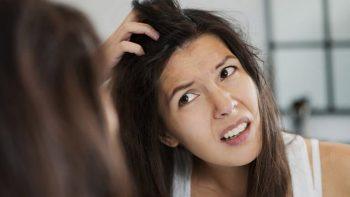 Nên chú ý tới việc chăm sóc da đầu tại nhà
