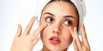 Da mặt bị khô và sần ngứa - nguyên nhân, cách khắc phục