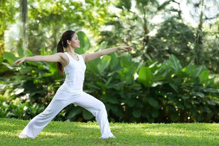 Duy trì chế độ sinh hoạt khoa học để tăng cường sức khỏe