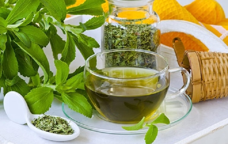 Kết hợp cây sài đất với các loại thảo dược khác để tăng hiệu quả điều trị bệnh