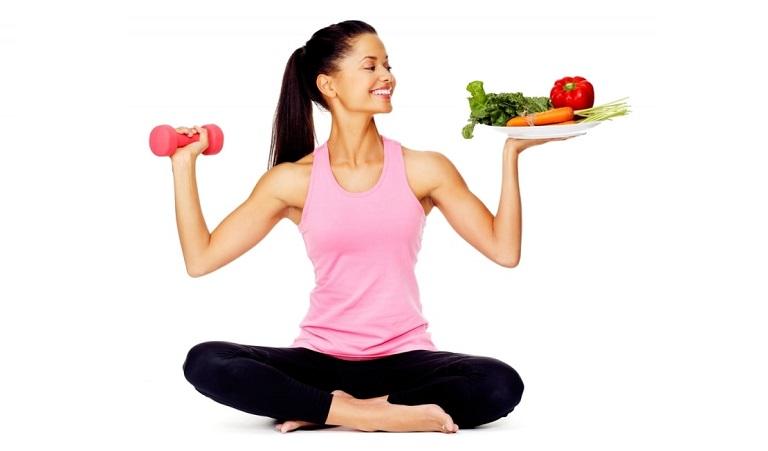 Kết hợp chữa bệnh với chế độ sinh hoạt khoa học để tăng sức đề kháng cho cơ thể