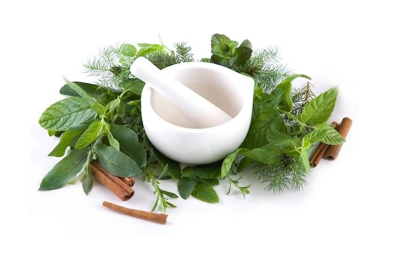 Kết hợp nhiều loại dược liệu để tăng hiệu quả chữa bệnh