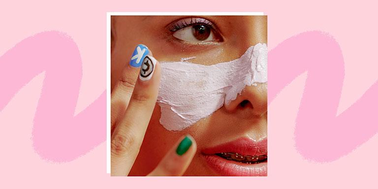 Aspirin giúp làm sạch lỗ chân lông