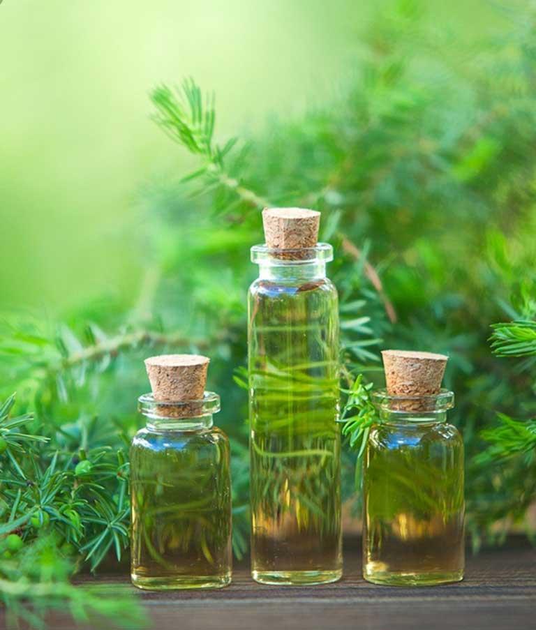 Là neem có tác dụng hiệu quả trong điều trị mụn nước