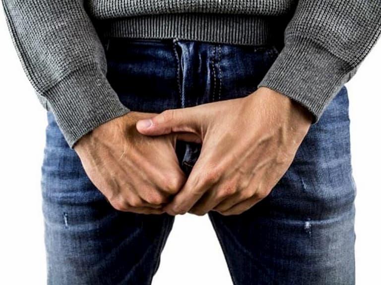 Nấm vùng kín là căn bệnh dễ gặp ở nam giới