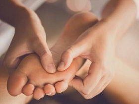 Ngứa lòng bàn chân và những điều cần biết