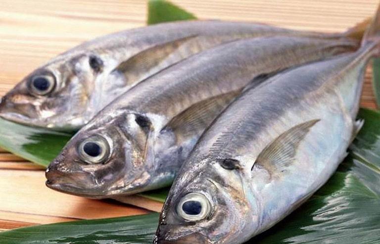 Người bị bệnh tổ đỉa cần kiêng cá và các loại thực phẩm có mùi tanh