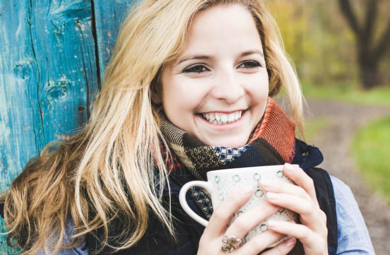 Phòng tránh ngứa da mùa đông bằng cách mặc ấm