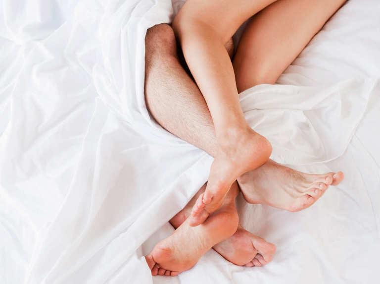 Quan hệ tình dục lành mạnh