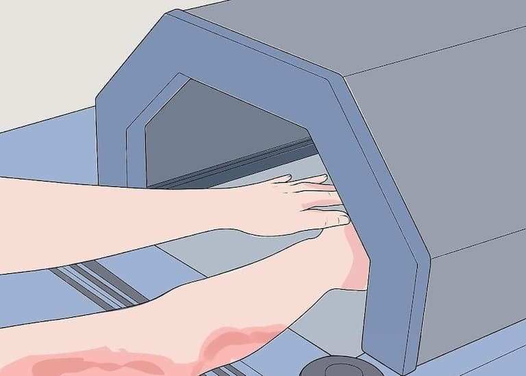 Sử dụng quang hóa trị liệu trong điều trị