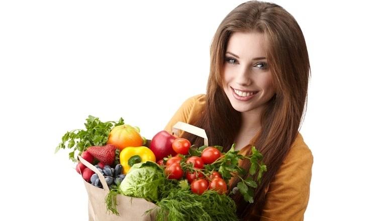 Xây dựng chế độ ăn uống khoa học sẽ giúp bệnh chóng khỏi