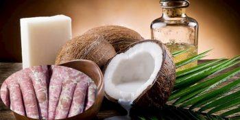 Chữa á sừng bằng dầu dừa hiệu quả, an toàn