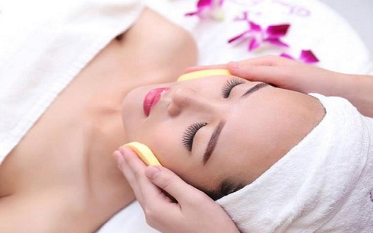 Luôn ý thức tốt về việc chăm sóc bảo vệ da để phòng tránh mụn