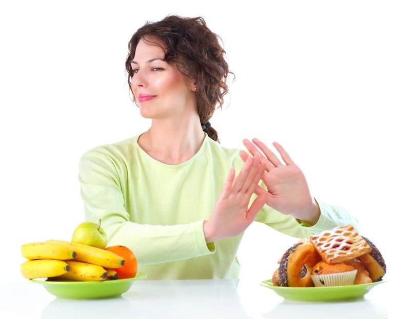 Người bệnh á sừng nên ăn gì