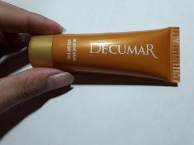 Hình ảnh sản phẩm trị mụn từ thương hiệu Decumar