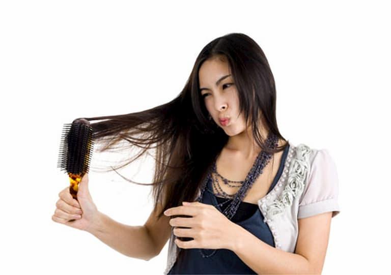 Thuốc trị rụng tóc của Nhật Bản hiệu quả nhất