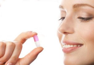 Thuốc uống trị mụn ẩn