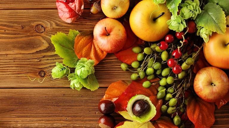 Có nhiều thực phẩm tốt hoặc không tốt cho người bị bệnh hắc lào, bạn nên lưu ý