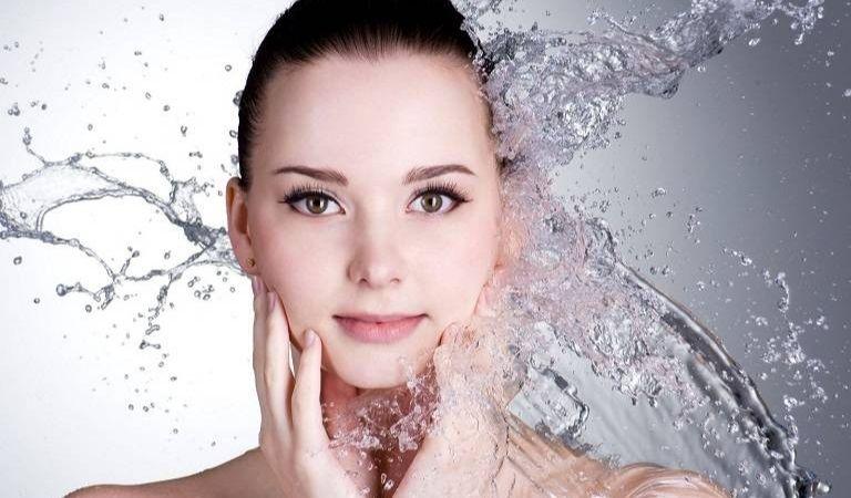 vệ sinh cơ thể sạch sẽ và có lối sống sinh hoạt lành mạnh sẽ ngăn ngừa lang ben hiệu quả