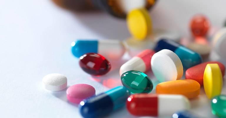 Một số trường hợp người bệnh cần dùng thuốc uống để ức chế vi nấm