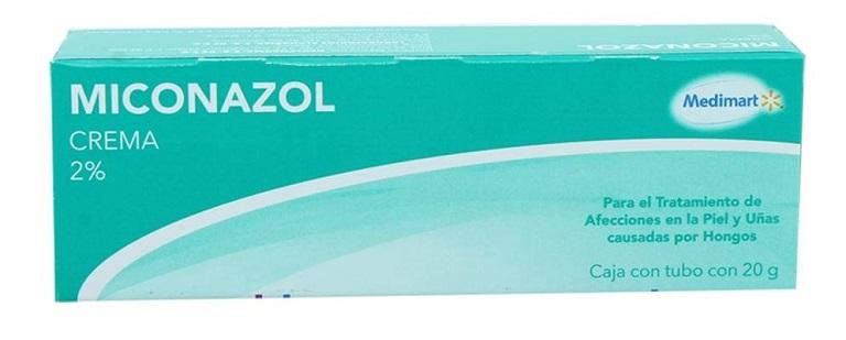 Miconazol được cho là khá an toàn và dùng được cho nhiều trường hợp bệnh