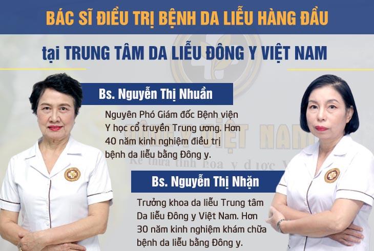 Đội ngũ chuyên gia hàng đầu nghiên cứu ra bài thuốc An Bì Thang
