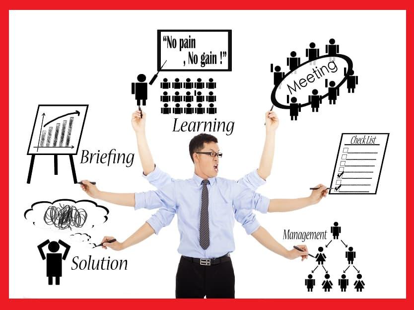 Quản trị thời gian hiệu quả là kỹ năng cần có của mỗi người để thích nghi và phát triển trong xã hội hiện đại