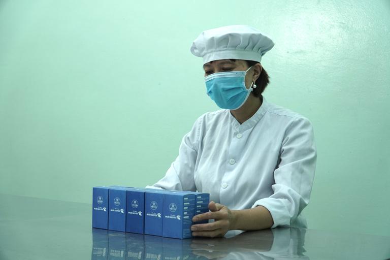 Viện Da liễu Hà Nội - Sài Gòn luôn nỗ lực đem đến cho khách hàng những sản phẩm chất lượng cao