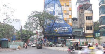 Trung tâm Da liễu Đông y Việt Nam chính thức lấy thương hiệu là Viện Da liễu Hà Nội Sài Gòn